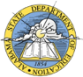 Alabama State Department of Education Seal
