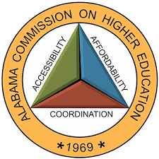 Alabama Commission of Higher Education