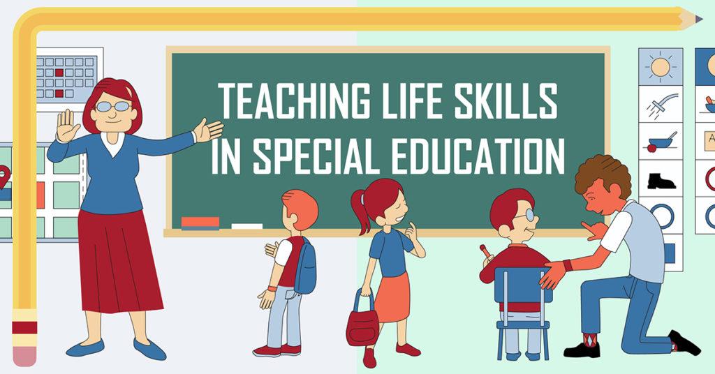 UWA Online-Teaching Life Skills